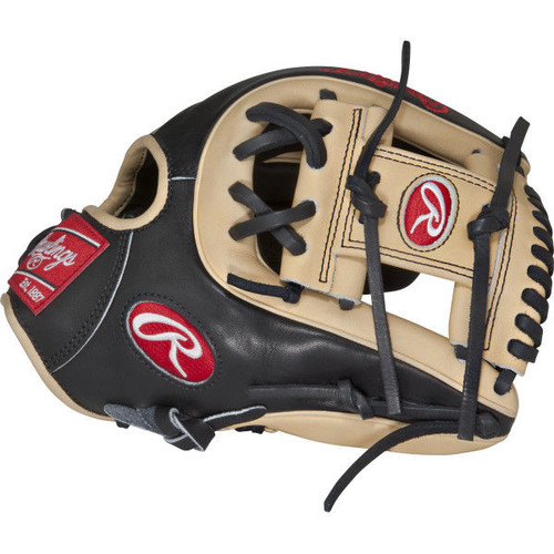 """Rawlings Heart of the Hide 11.5"""" PRO314-2BC Ball Glove"""