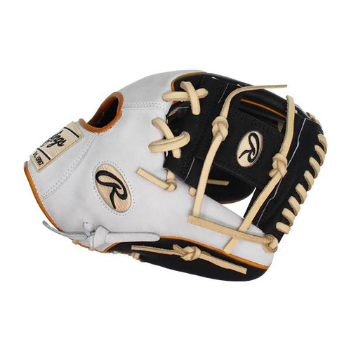 "Rawlings Heart of the Hide 11.5"" PROR204W-2B Baseball Glove"