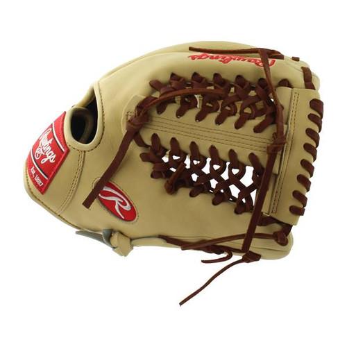 "Rawlings Heart of the Hide 11.75"" PRO205-4CT Baseball Glove"