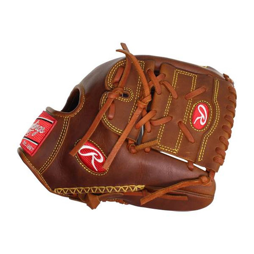 "Rawlings Heart of the Hide 11.75"" PRO205-9TIFS Baseball Glove"