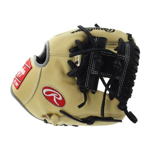 "Rawlings Heart of the Hide 9.5"" PRO200TR-2C Baseball Glove"