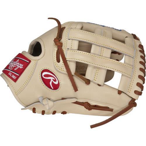 "Rawlings Pro Preferred 12.25"" PROSKB17 Kris Bryant Game Day Ball Glove"