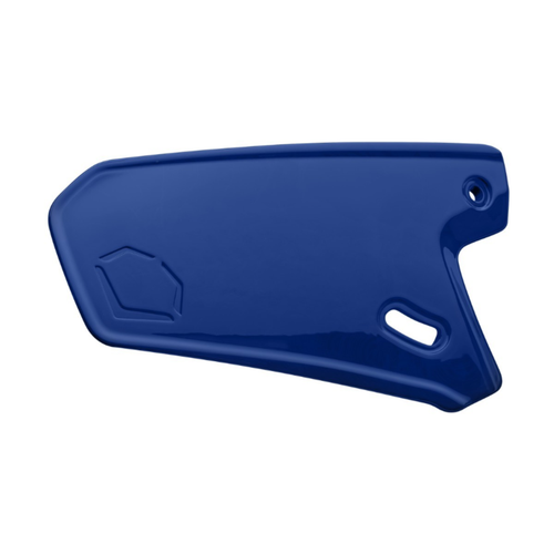 EvoShield XVT Jaw Guard - High Gloss Finish