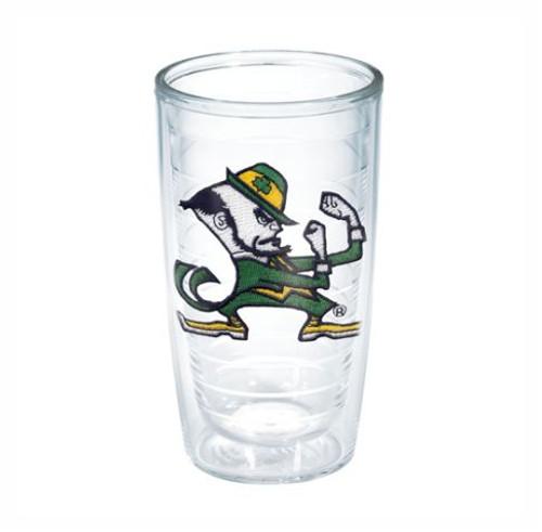 Notre Dame Fighting Irish 16 oz. Tervis Tumbler