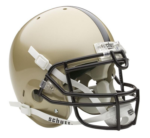 Army Black Knights Schutt Mini Helmet
