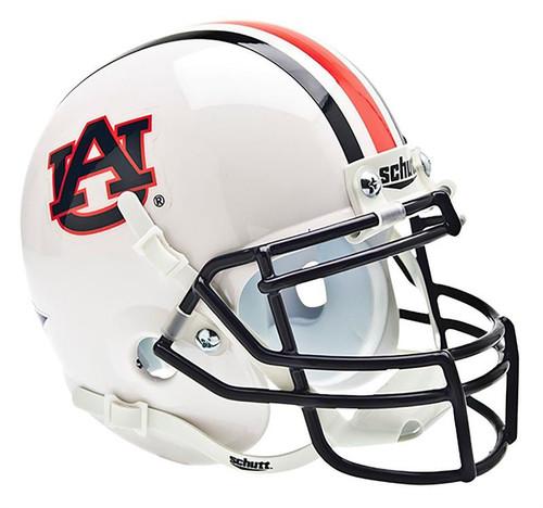 Auburn Tigers Schutt Mini Helmet