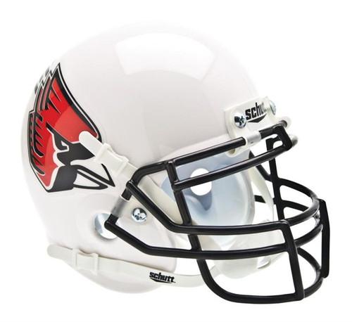 Ball State Cardinals Schutt Mini Helmet
