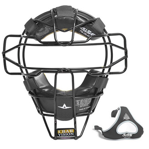 All-Star FM25LMX Traditional Catchers Facemask