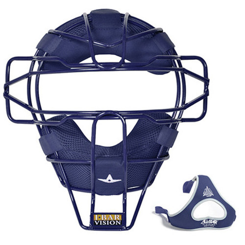 All-Star FM25LUC Lightweight UltraCool Traditional Catchers Facemask