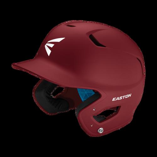 Easton Z5 2.0 Matte Solid Batting Helmet
