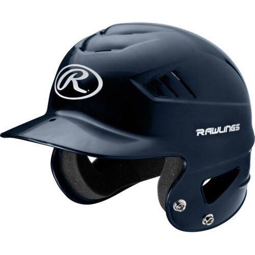Rawlings Cooflo® NOCSAE® T-Ball Molded Batting Helmet