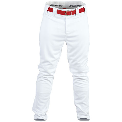 Rawlings Premium Semi-Relaxed Fit Baseball Pants