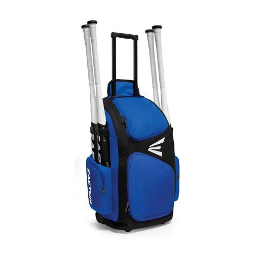 Easton Traveler Stand-Up Wheeled Bag