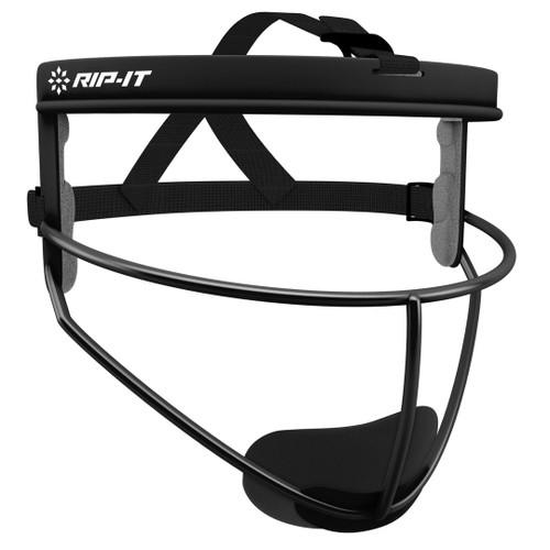 RIP-IT Defense Softball Face Guard