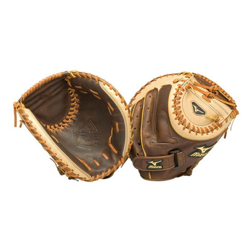 Mizuno Classic Pro GXS33 Fastpitch Softball Catcher's Mitt