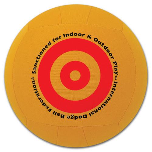 Champro Sports International Dodge Ball Federation Official Dodge Ball