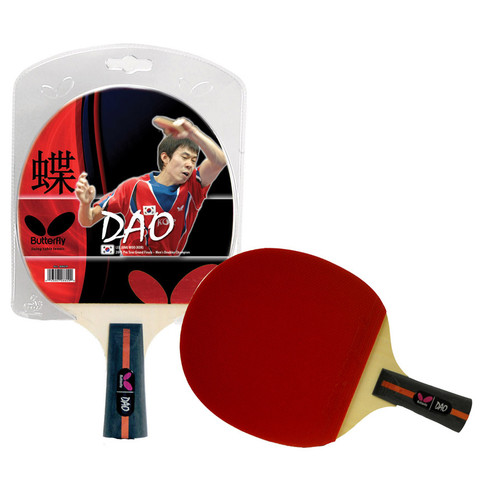 Butterfly Dao Table Tennis Racket