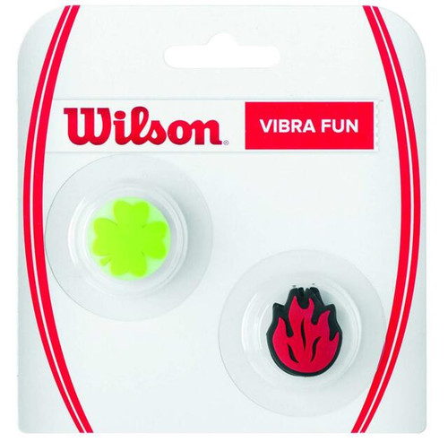Wilson Vibra Clover/Flame Dampener