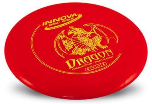 Innova Dragon DX Distance Driver