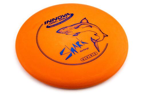 Innova Shark DX Mid-Range