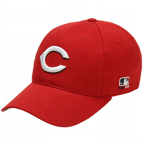 Cincinnati Reds Youth MLB Replica Home Cap