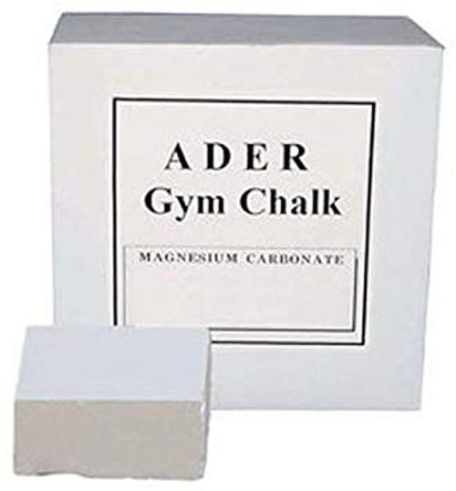 Ader Gym Chalk 2oz Block