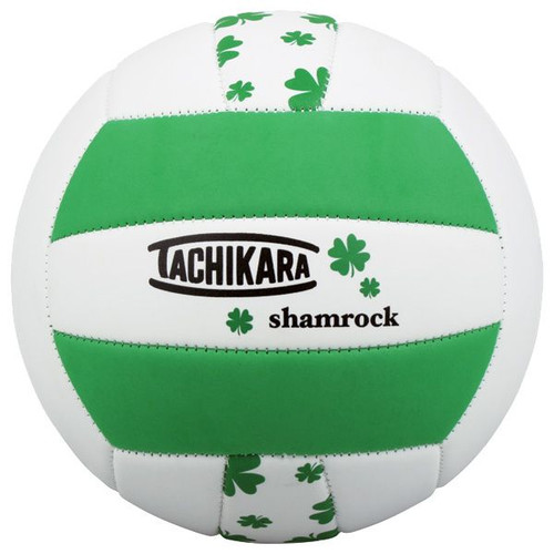 Tachikara Shamrock Volleyball
