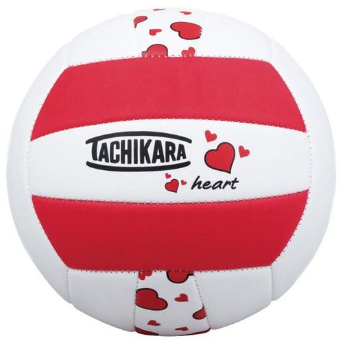 Tachikara Heart Volleyball