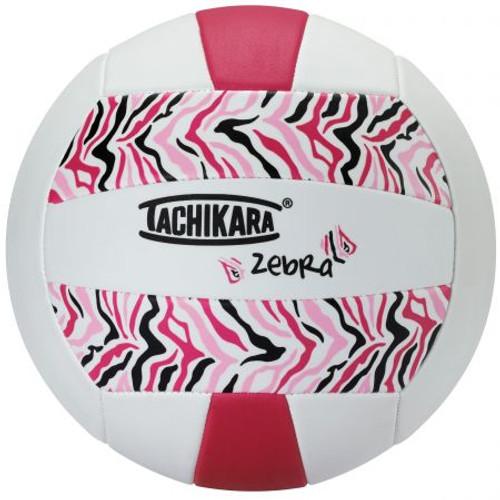 Tachikara Zebra Volleyball
