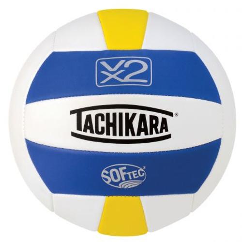 Tachikara Sof-Tec VX2 Volleyball