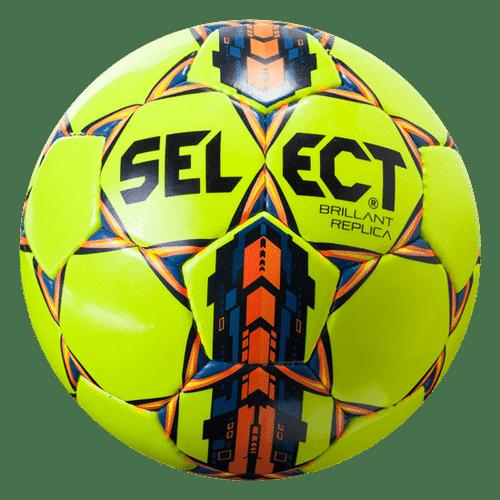 Select Brillant Replica Soccer