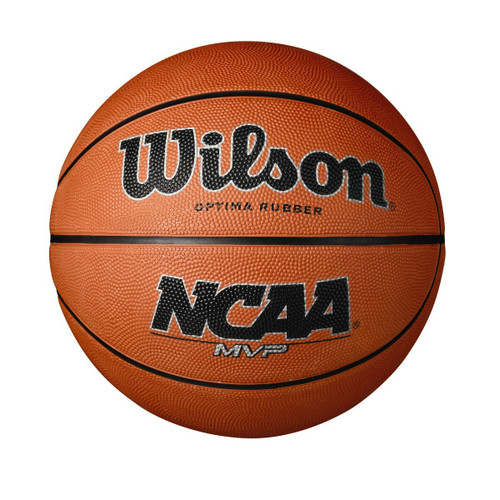 Wilson NCAA MVP Basketball