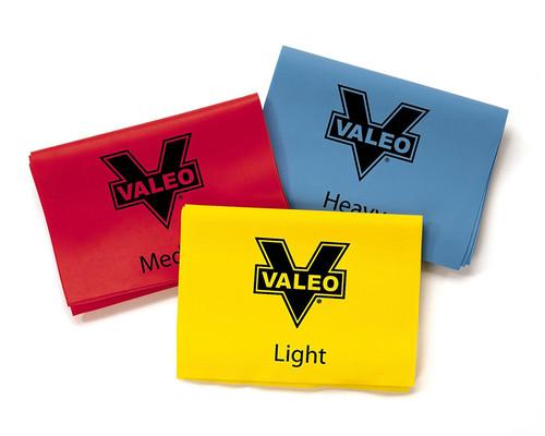 Valeo Stretch Bands - Set of 3