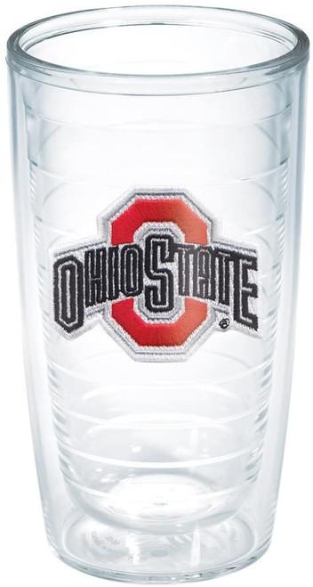 Ohio State University NCAA 16oz. Tervis Tumbler