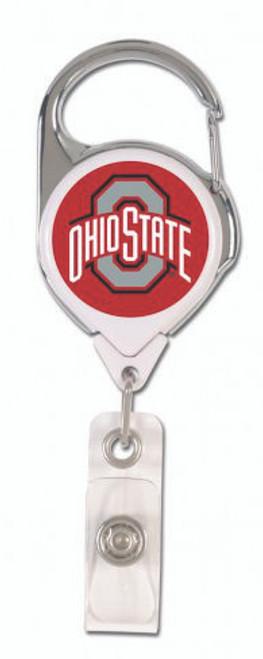 Ohio State Buckeyes Premium Badge Reel