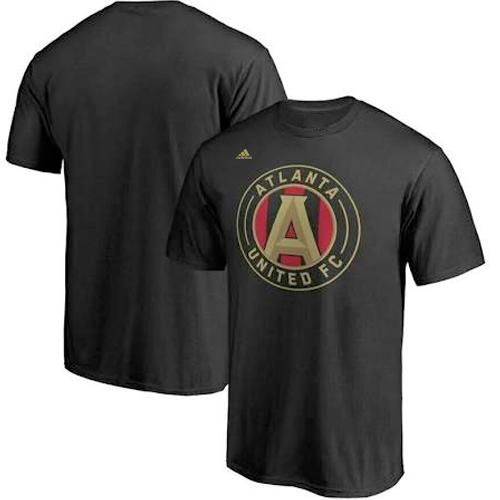 Men's Atlanta United Adidas The Go-To Tee