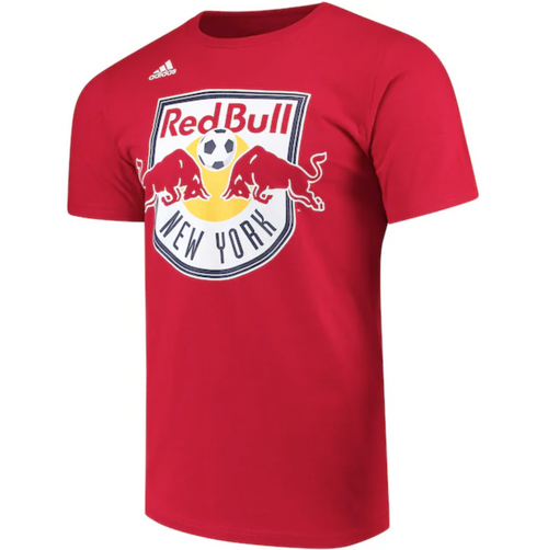 Men's New York City Red Bulls Adidas The Go-To Tee
