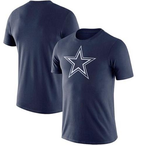 Men's Dallas Cowboys Dri-Fit Cotton T-shirt