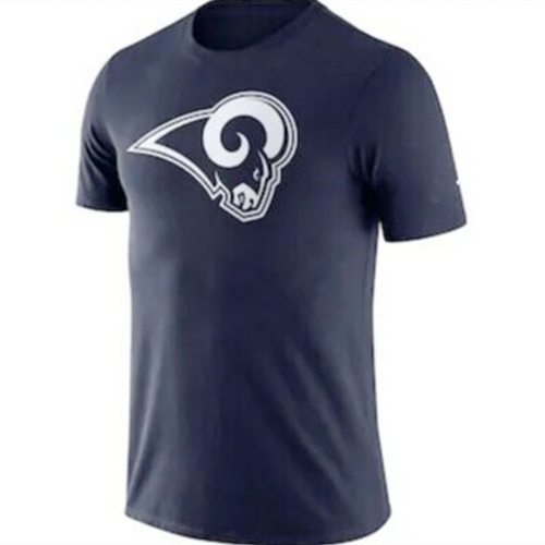 Men's Los Angeles Rams Dri-Fit Cotton T-shirt