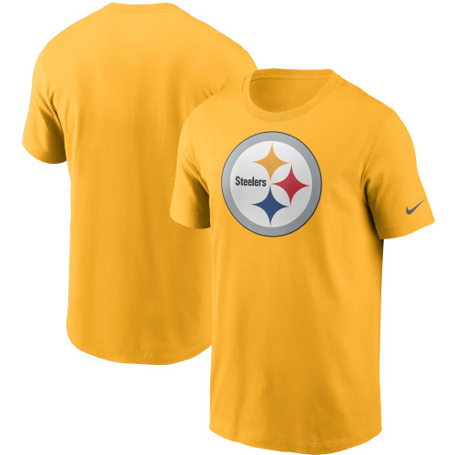 Men's Pittsburgh Steelers Dri-Fit Cotton T-shirt