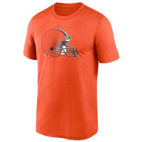 Men's Cleveland Browns Dri-Fit Cotton T-shirt
