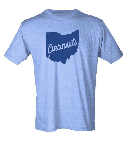 Cincinnati Blend T-Shirt