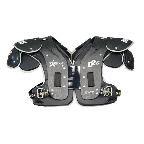 Douglas D2 M50 Football Shoulder Pads