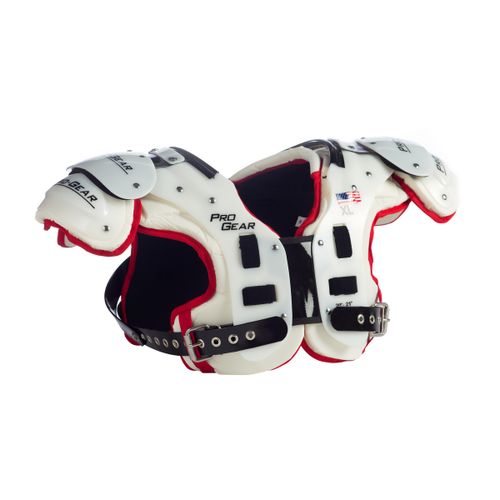 Pro-Gear PL 65 OL / DL / SNAPPER Custom Shoulder Pad