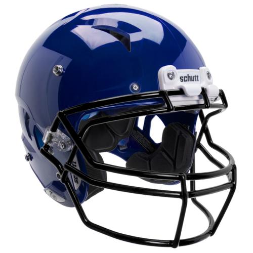 Schutt Vengeance Z10 LTD Adult Football Helmet with Titanium Facemask