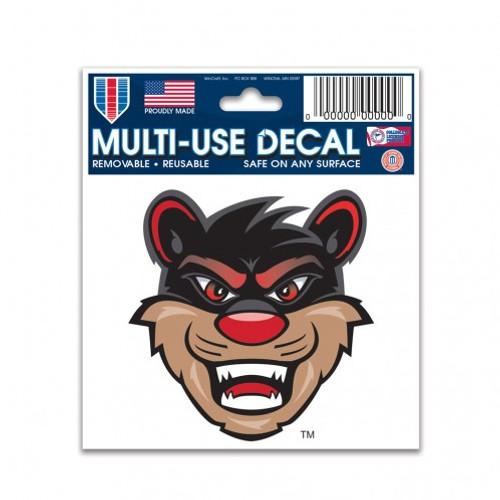 Cincinnati Bearcats Multi-Use Decal