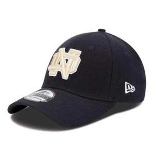 Notre Dame Fighting Irish New Era 39Thirty Stretch Fit