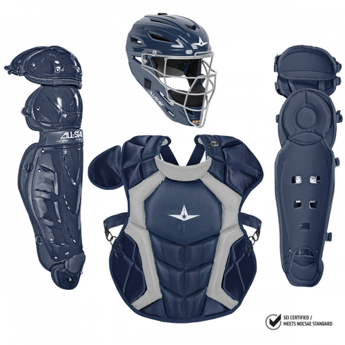 All-Star Classic Pro CKCCPRO4 Adult Catching Kit