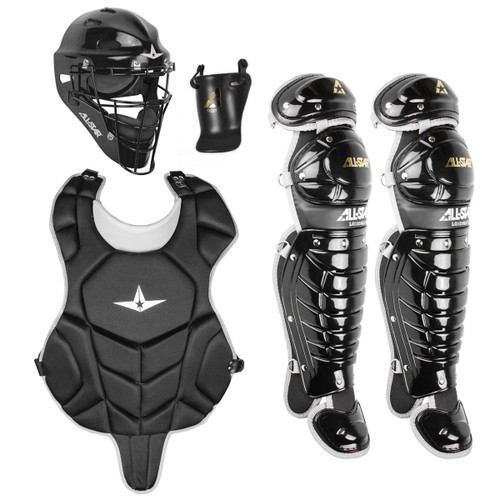 All-Star League Series Youth Catching Kit