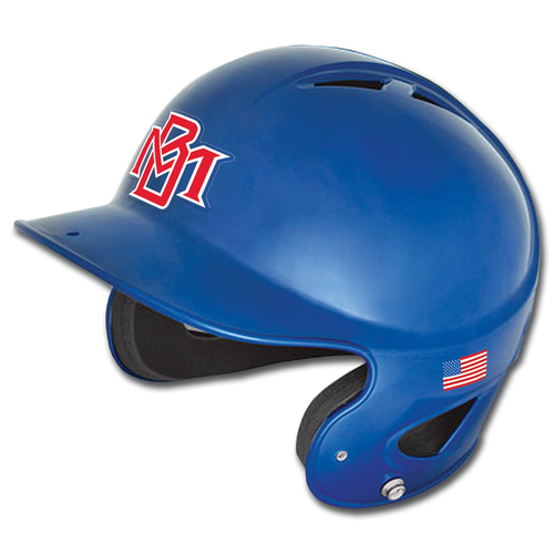 Custom Batters Helmet Decal Kit